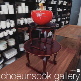 [Korea] Choeunsook Gallery